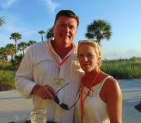 Tim and Sue Bingaman (CVC)